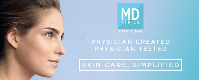 MDEthics Skin Care